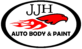 JJH Auto Body & Paint